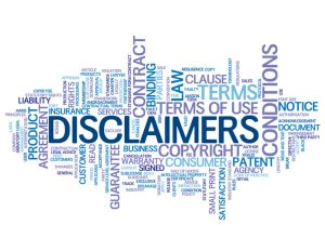 disclaimers-guidamilazzo.com