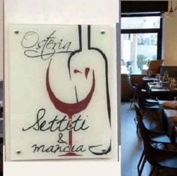 Osteria Settiti & Mancia - Milazzo